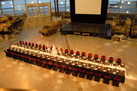 Marathon Drilling corporate event