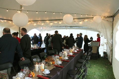 Heritage Harvest Customer Appreciation Event