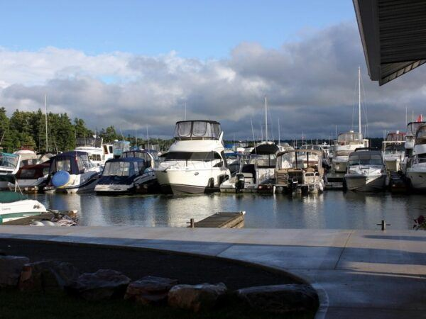 Peck's Marina, Client Appreciation Event