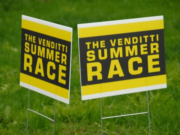 Venditti Summer Race
