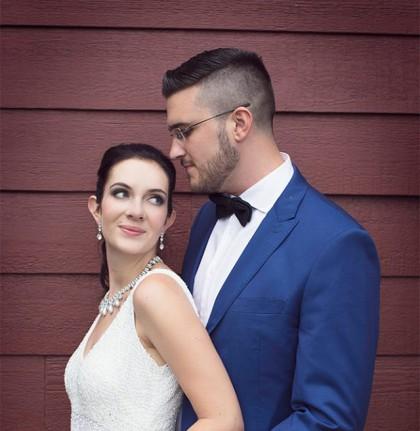Nicole and Zach – Manotick Wedding