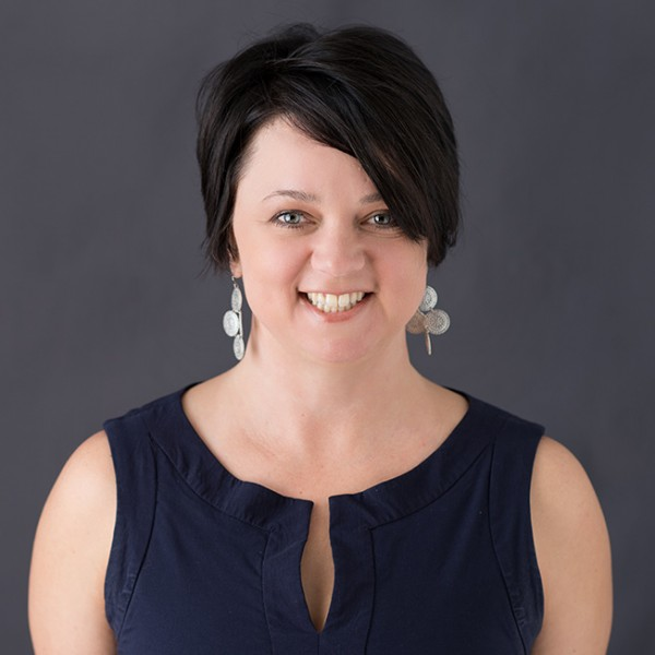 Julia O'Grady ITM Events Owner