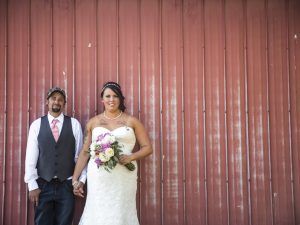 Candice and Eric – Ottawa Valley Wedding