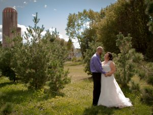 Erinn and Marcel – Mountain Wedding