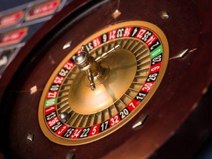 Dundas Agri Systems Casino Night