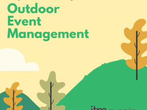 Unpredictability of Outdoor Event Management