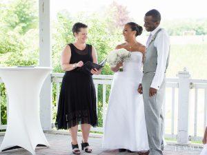 Growing Popularity of the Pop Up Wedding