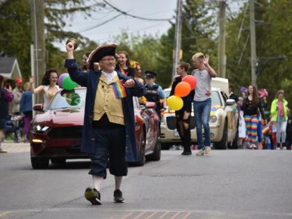 Kemptville Pride Parade