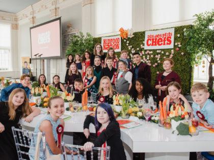 Kid Food Nation, Boys and Girls Club of Canada
