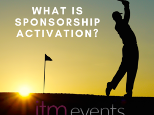 What is Sponsorship Activation?