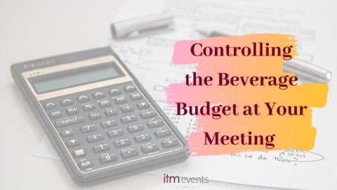 event planning budget, Ottawa event planner