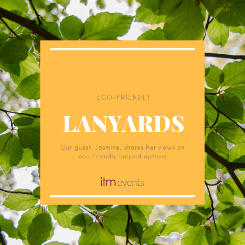 eco friendly lanyards